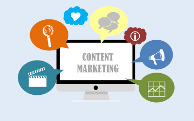 Content marketing i ett nötskal + fem praktiska tips