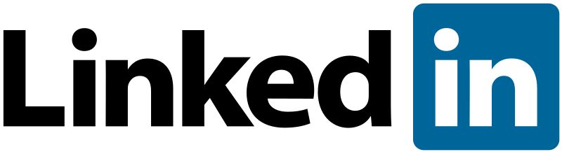 Linkedin logga