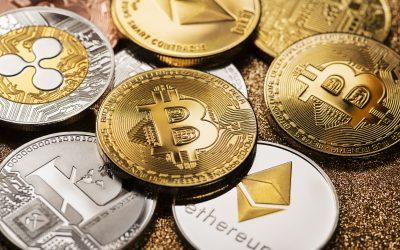 4 missuppfattningar om Bitcoin och kryptovalutor